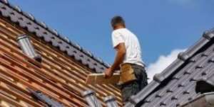 Roofer Dundee